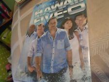 Hawaii Five-O (2015-2016): Sixth Season DVD unopened