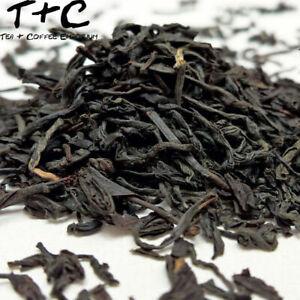Assam Gentleman FTGFOP - Top Quality Assam Black Tea (25g - 1kg)