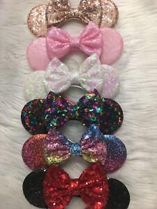 Disney Minnie Mickey Mouse Ears princess Disney Star Wars, Halloween Frozen
