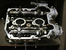 SUBARU IMPREZA 2.5 CYLINDER HEADS WITH CAMS  SELLING AS A PAIR  EJ25
