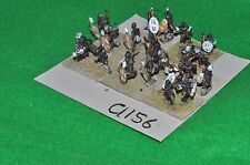 15mm Colonial And 19th Century Zulu 23 Infantry (CL156)
