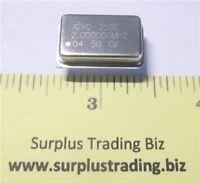 IQXO-350C 2.000000MHz Crystal Oscillator
