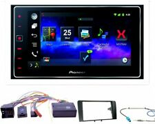 Pioneer sph-da120 Bluetooth, Android iPhone USB apps kit de integracion para audi a3 8p 8pa