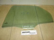 CITROEN XSARA PICASSO 1.6 D 5M 80KW (2006) RICAMBIO VETRO SCENDENTE PORTA POSTER