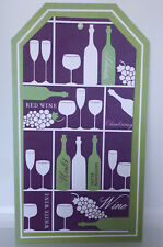 Cross My Heart Wine Party Invitation 20 Cards/ 20 Envelopes Complement Combo