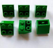 20 x LEGO® STEINE DACH DACHSTEINE 1 x 3 NOPPEN MIT SCHRÄGE 4286 NEU BRAUN