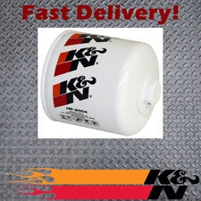 K&N HP-2004 Oil Filter suits Alfa Romeo Alfetta GTV 2000 AR01655