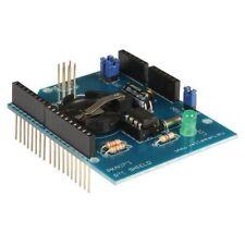 Velleman KA07 Real Time Clock (RTC) Shield for Arduino Kit