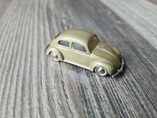 LEGO VW Käfer im Maßstab 1:87 in hellem goldmetallic ?! - Sehr guter Zustand
