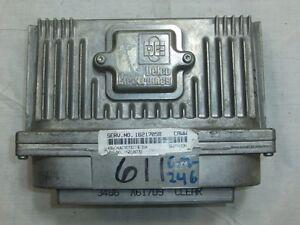 ENGINE COMPUTER PROGRAMMED PLUG AND PLAY PONTIAC GRAND AM 1997 16217058 ECU