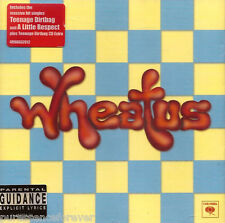 WHEATUS - Wheatus (UK 11 Track Enhanced CD Album)