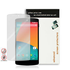 NEW 2014 Anti-Glare Matte Screen Protector for Google Nexus 5 - 1 Pack
