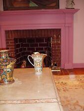 ROSENTHAL. VERSACE. LE JARDIN/BUTTERFLY GARDEN COFFEE POT 40 OUNCE  MSRP:$798.00