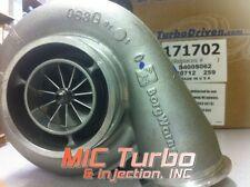 S400 Turbo BorgWarner Billet 11 Blades S475 T6 1.32 A/R 96/88 S400SX4-75