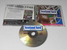 Scotland Yard für Philips CDi