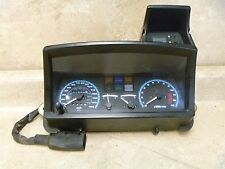 Kawasaki 1000 ZG CONCOURS ZG1000 Used Speedometer Tachometer Gauges 1986 KB53