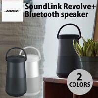 Bose Soundlink Revolve+ Bluetooth Portable Wireless Speaker SLink REV PLUS