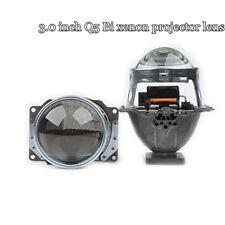 3.0 inch Q5 Bi xenon projector lens Bi-xenon projector lens with accessories