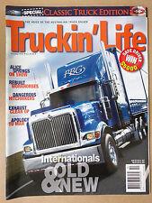 Truckin' Life - October 2005