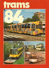 TRAMS 1984 (GROTE ALK 796) - Gerard Stoer