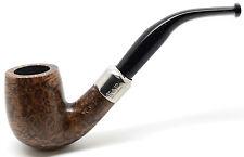Peterson Irish Army Bent Billiard Small Briar Pipe (160)