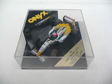 Onyx 1:43 Lotus Mugen 107C Lamy 191