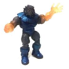 "Universo Marvel Comics blastarr brillante manos variante 3.75"" Figura Juguete, V Raro"