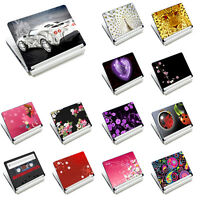 "Colorful 12"" 13.3 14"" 15"" 15.4"" 15.6"" Sticker Skin Cover For HP Dell Sony Laptop"