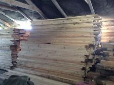 reclaimed 7x2 timber boards / planks ,2.7 meters (9ft) long had light use v.g.c