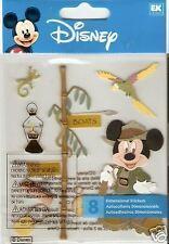 Disney Jolee's Boutique ***JUNGLE MICKEY***