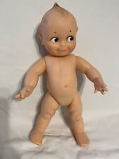 """Vintage 1965 Kewpie Cameo Doll 13"""""""