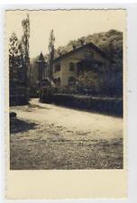 AK Hrastnik, Villa, 1937