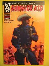RAWHIDE KID SLAP LEATHER Marvel Comics TPB Reprints Issue 1-5 Entire Series OOP