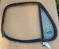 Freightliner Cascadia RH Passenger Side Front Wing Window Vent Glass...