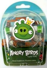 NEW! Angry Birds Tweeters Earbuds Earphones! Official Licensed Listen to Music