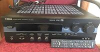 Yamaha HTR 5240 5.1 Channel 160 Watt Receiver