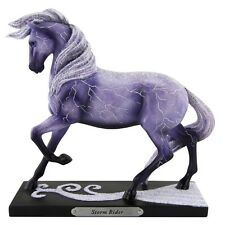 Trail of Painted Ponies Storm Rider 4026392 Horse Figurine