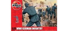 Airfix 1/72 (20mm) Prima guerra mondiale Fanteria tedesca
