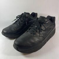 Brooks Addiction Walker 1100392E001 Men's Black Walking Shoes Size 13 D
