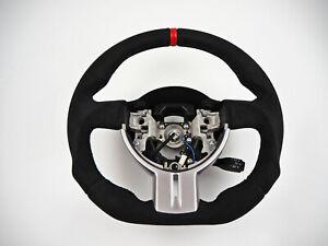 * TOYOTA GT86 SUBARU BRZ SCION Flat bottom INCLUDE Steering wheel Padded