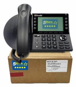 ShoreTel 480 IP Phone (IP480, 10496) - Renewed 1 Year Warranty