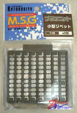 Kotobukiya M.S.G. MSG P108 Model part Weapon Unit Small rivets