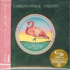 CHRISTOPHER CROSS-S/T-JAPAN MINI LP SHM-CD BONUS TRACK Ltd/Ed F56