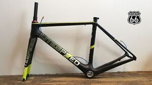 Litespeed L1R Road Bike 60T Carbon Frameset - Size M