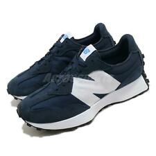 New Balance 327 NB327 Navy White Blue Men Casual Lifestyle Shoes MS327CPD D