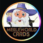Merleworld Cards