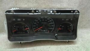 Speedometer Instrument Cluster Fits 98-02 FORD CROWN VICTORIA VIC F178-182493