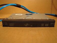 HP ProLiant DL360 G6 G7 DVD-ROM Optical Drive w/ Enclosure + Cables 532390-001