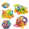 32 PIÈCES Magnétique Construction DIY Jouets Enfants Éducatif Blocs Toy Puzzles