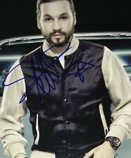 Steve Angello Swedish House Mafia DJ Signed 8x10 Photo Autographed COA E2